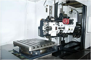 larger deep hole drilling machines